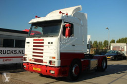 cabeza tractora Scania 143.500 Top/Streamline