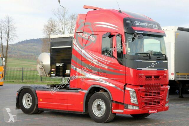 Ciągnik siodłowy Volvo FH 500 / GLOBETROTTER XL / EURO 6 / 2015 YEAR /
