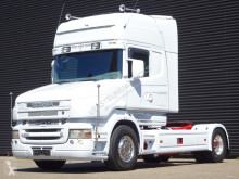 Scania T 500