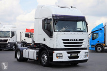 Iveco Stralis - / 450 / ACTIVE SPACE / E 5 / MANUAL Sattelzugmaschine