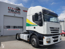 Iveco Stralis 450, Steel /Air, Manual, Euro 5, CURSOR 10 Sattelzugmaschine