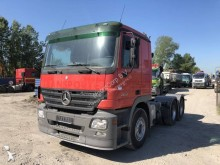 trattore Mercedes Actros 2658