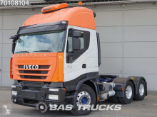 tracteur produits dangereux / adr Iveco