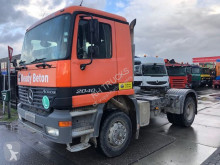 trattore Mercedes 2040 FULL STEEL