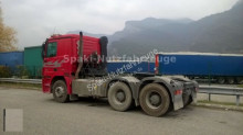 Mercedes Actros ACTROS 3355 - 6x4 -EPS tractor unit