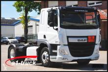 DAF Sattelzugmaschine Gefahrgut / ADR