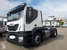 Iveco Stralis 400 TRATTORE 2015 EURO 6 ADR Sattelzugmaschine