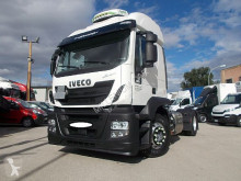 trattore Iveco Stralis AUTOM RETARDER ADR POMPA EURO 6