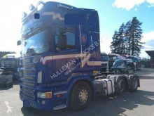 Scania R620 - SOON EXPECTED - 6X2 PUSHER RETARDER EURO tractor unit