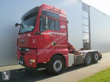 MAN TGA26.440 6X4 HYDRODRIVE MANUAL XXL EURO 4 tractor unit