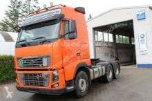 tahač nadměrný náklad Volvo