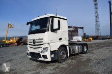 tractor nc MERCEDES-BENZ - Actros 1843 / Orig. 375 tkm / Kipphyd./ EURO 6