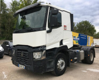 Renault Gamme C 460 T4X2 E6 tractor unit
