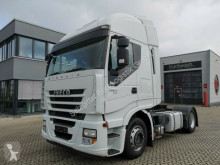 Iveco Stralis 450 / Intarder / 2 Tanks / EEV / GERMAN tractor unit
