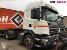 trattore Scania R490 HIGHLINE