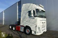 trekker Volvo FH540 6X2 EURO 6 GLOBE XL SATTELHOHE 1.05 MTR!