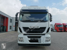 Iveco Stralis 420 / Intarder / 2 Tanks / EEV / GERMAN tractor unit