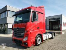 cabeza tractora convoy excepcional Mercedes