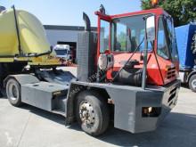 magazijntrekker MOL YT 200 Terminaltractor / Tracteur Portuaire / Rangierfahrzeug