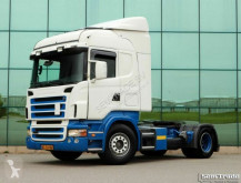 Scania R 340 tractor unit