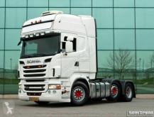 trekker Scania R500 V8 6x2 TOPLINE RETARDER