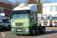 Iveco Stralis AS450 EURO 5/Intarder/Kühlbox/Standklima tractor unit