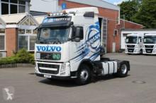 Volvo FH 460 E5/ADR/Schalter/2 Tank/Kühlbox/2 Liegen tractor unit