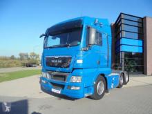 trekker MAN TGX 28.480 XXL / 6x2 / 10 Tires / Euro 5 / Manual