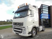 tracteur Volvo FH460 Globe XL / EURO 5 / PTO hydraulics / VEB+