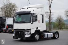 ciągnik siodłowy Renault - T 460 / E 6 / ACC / X - LOW / MEGA / LOW DECK