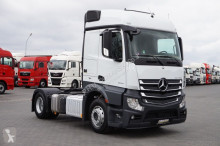 n/a MERCEDES-BENZ - ACTROS / 1845 / MP 4 / E 6 / HYDRAULIKA DO WYWROTU tractor unit