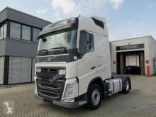 cap tractor Volvo FH 460 4x2 / 2 Tanks / VEB / Euro 6
