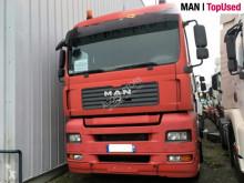 MAN 18.440 tractor unit