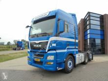 trekker MAN TGX 26.440 XXL / 6x2 / Euro 6 / NL Truck / 337.000 KM / 2 Tanks