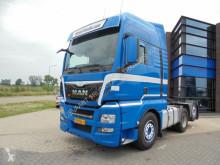 trekker MAN TGX 26.440 XXL / 6x2 / Euro 6 / NL Truck / 377.000 KM / 2 Tanks