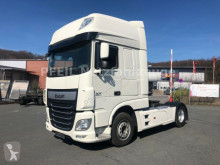 trattore DAF XF106-460 SSC-EURO 6-INTARDER-2 Tanks- 19.500 Kg
