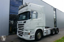 Scania R560 tractor unit