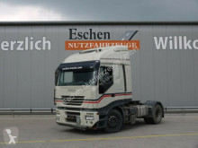 trattore Iveco 440 ST 43, 4x2, Active Space, Kipphydr.