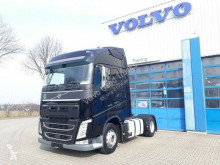 cap tractor Volvo FH500 Globetrotter/VEB+/Doppeltank/E