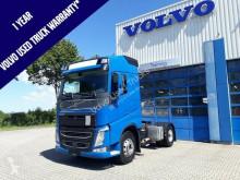 Volvo FH500 Globetrotter/Retarder/Hydrauli tractor unit