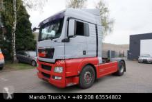MAN TGX 18.440 Retarder, Klima, Kühlbox tractor unit