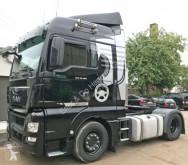 trattore MAN 18.480 TGX,EURO 6,Standklima,Retarder,LIONS Edi.