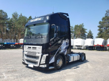 Volvo - FH4 *** OCEAN RACE *** 500KM Euro 6 Globetrotter XL MEGA LOW DEC tractor unit