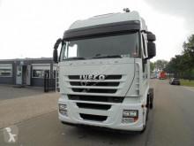 Iveco AS440S50 T/P (STRALIS 500 - - RETARDER) tractor unit
