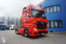Mercedes Actros 1848 LS 4x2 Gigaspace, PTO, ADR/GGVS Sattelzugmaschine
