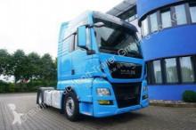 trattore MAN TGX 18.440 4x2 BLS XXL, Standklima