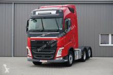 cabeza tractora Volvo FH 500 6x2 - Boggie-ACC-Navi-versch. Sattelkupp