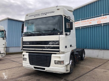 cabeza tractora DAF FT95-380XF SPACECAB (ZF16 MANUAL GEARBOX / / AIRCONDITIONING)