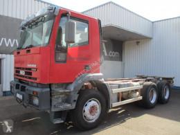 Iveco Trakker 260 E 35