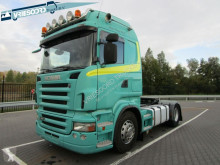 trekker Scania R480 Retarder Manual